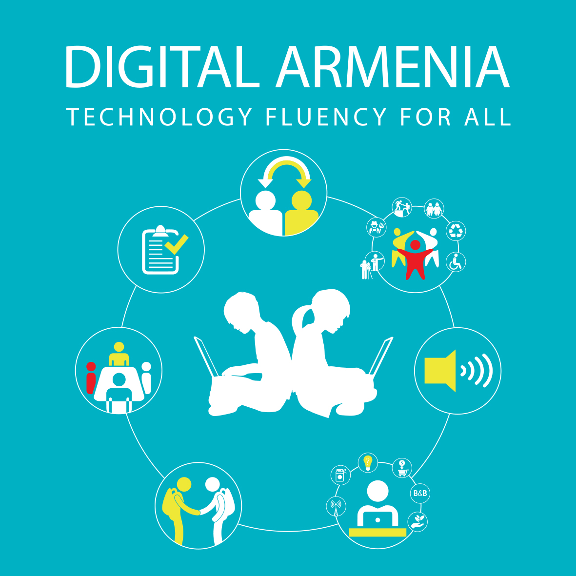 Digital Armenia