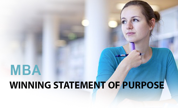 4 Tips for MBA Applicants to Write a Winning Statement of Purpose
